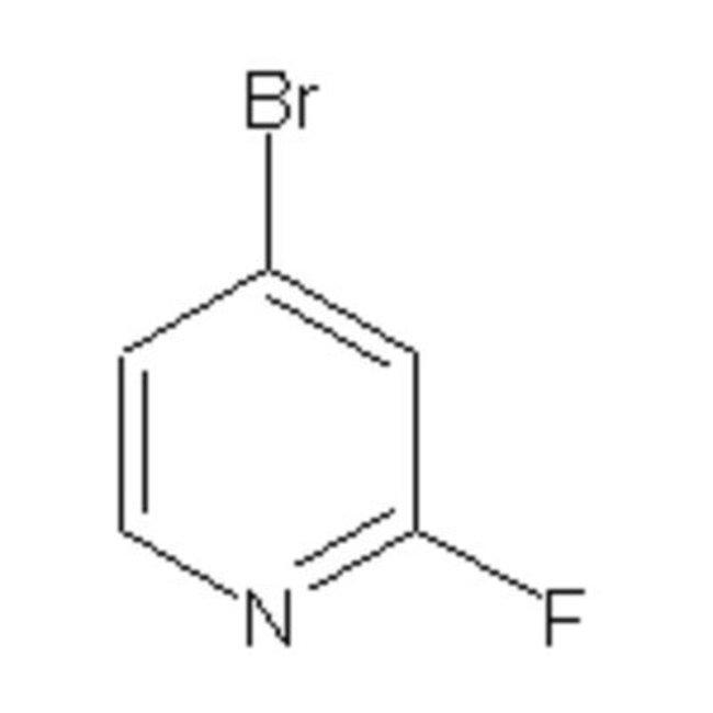 Accela Chembio Inc 4-BROMO-2-FLUOROPYRIDINE 5G  4-BROMO-2-FLUOROPYRIDINE