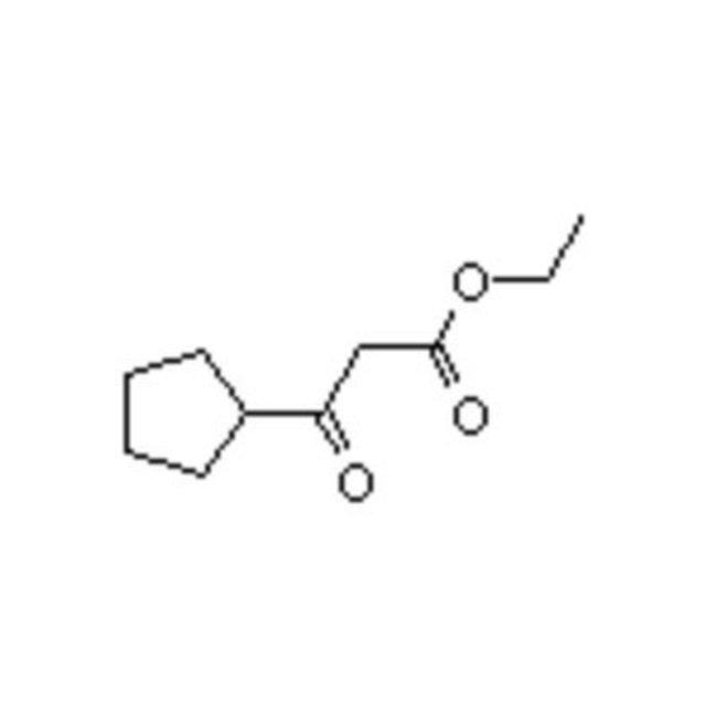 Accela Chembio Inc ETHYL 3-CYCLOPENTYL-3-OXO 5G  ETHYL 3-CYCLOPENTYL-3-OXO