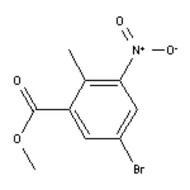 Accela Chembio Inc METHYL 5-BROMO-2-METHYL-3 25G  METHYL 5-BROMO-2-METHYL-3
