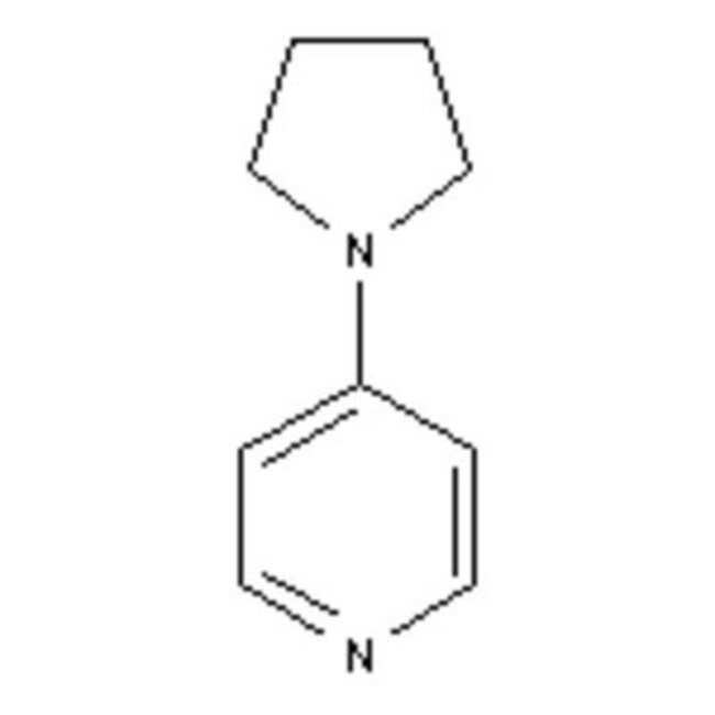 Accela Chembio Inc 4-PYRROLIDINOPYRIDINE 25G  4-PYRROLIDINOPYRIDINE 25G