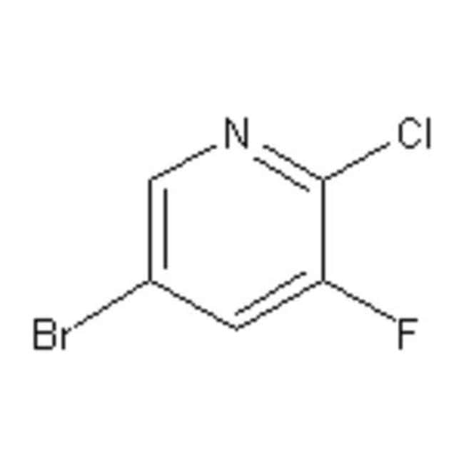 Accela Chembio Inc 5-BROMO-2-CHLORO-3-FLUORO 5G  5-BROMO-2-CHLORO-3-FLUORO