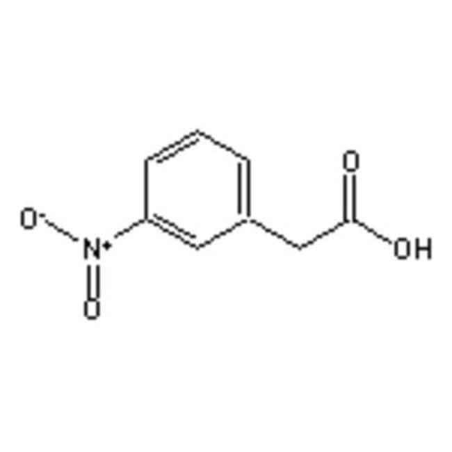 Accela Chembio Inc3-NITROPHENYLACETIC ACID 5G