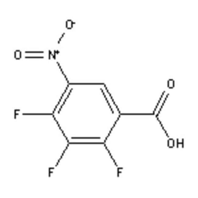 Accela Chembio Inc 5-NITRO-2,3,4-TRIFLUOROBE 5G  5-NITRO-2,3,4-TRIFLUOROBE