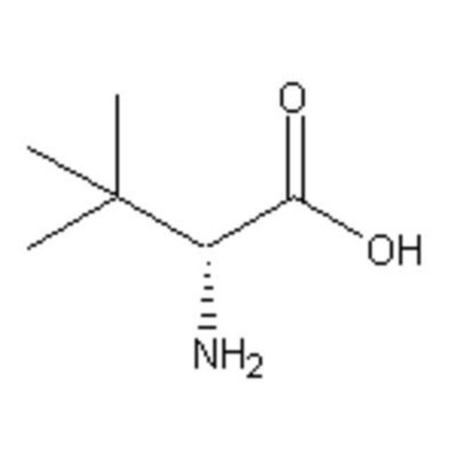 Accela Chembio Inc D-TERT-LEUCINE 5G  D-TERT-LEUCINE 5G
