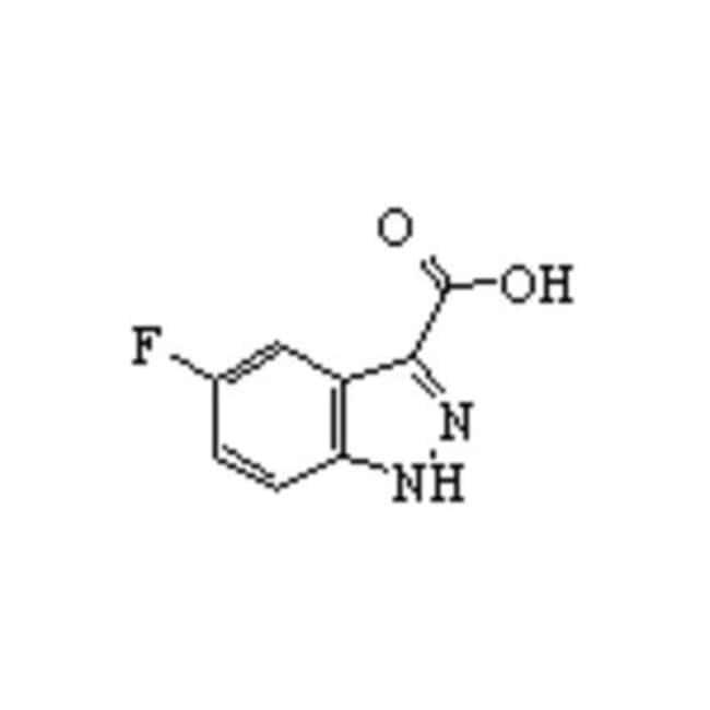 Accela Chembio Inc 5-FLUORO-1H-INDAZOLE-3-CA 1G  5-FLUORO-1H-INDAZOLE-3-CA