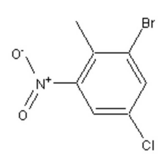Accela Chembio Inc 2-BROMO-4-CHLORO-6-NITROT 5G  2-BROMO-4-CHLORO-6-NITROT