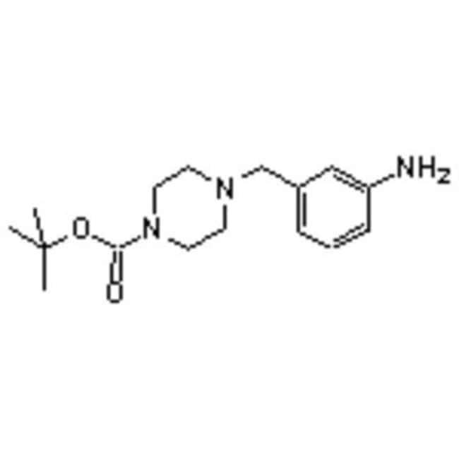 Accela Chembio Inc 1-BOC-4-(3-AMINOBENZYL)PI 5G  1-BOC-4-(3-AMINOBENZYL)PI