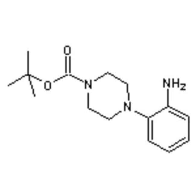 Accela Chembio Inc 1-BOC-4-(2-AMINOPHENYL)PI 25G  1-BOC-4-(2-AMINOPHENYL)PI