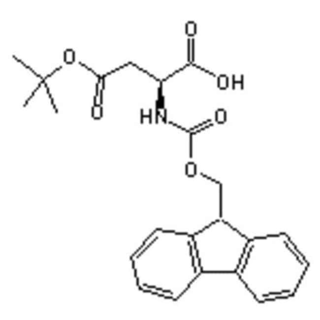 Accela Chembio Inc Fmoc-Asp(OtBu)-OH, 71989-14-5, MFCD00037131, 100 g
