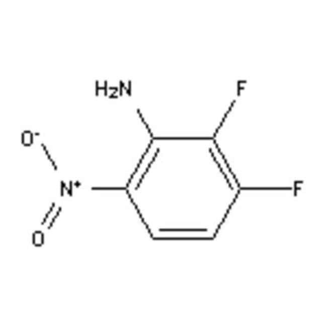 Accela Chembio Inc 2,3-DIFLUORO-6-NITROANILI 100G  2,3-DIFLUORO-6-NITROANILI