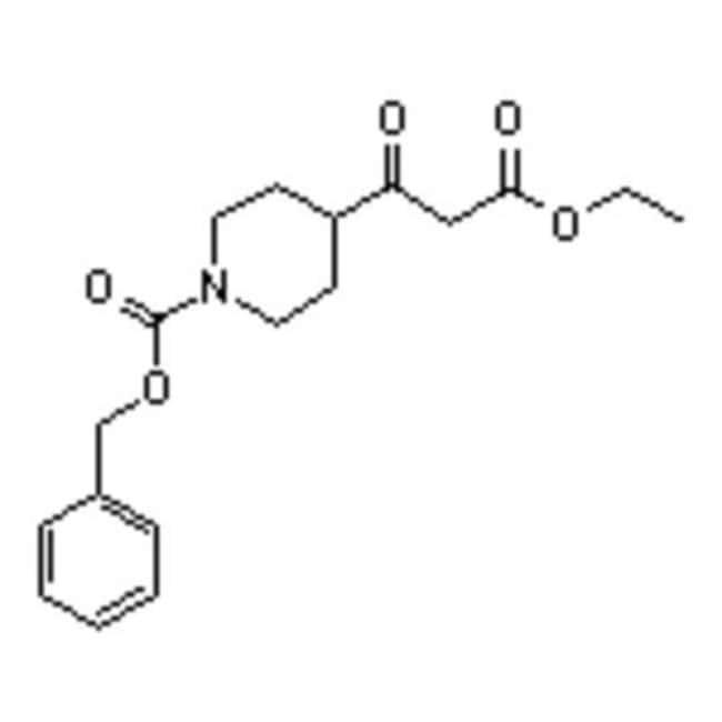 Accela Chembio Inc ETHYL 3-(N-CBZ-4-PIPERIDY 1G  ETHYL 3-(N-CBZ-4-PIPERIDY