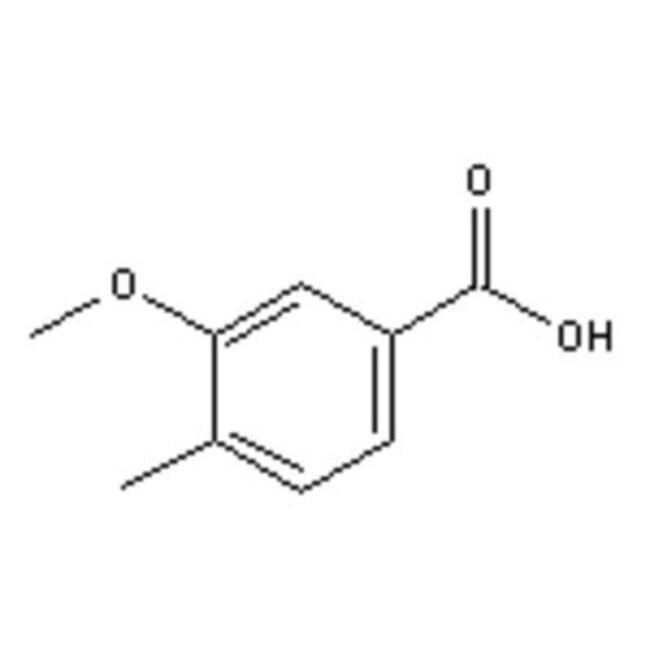 Accela Chembio Inc 3-METHOXY-4-METHYLBENZOIC 100G  3-METHOXY-4-METHYLBENZOIC