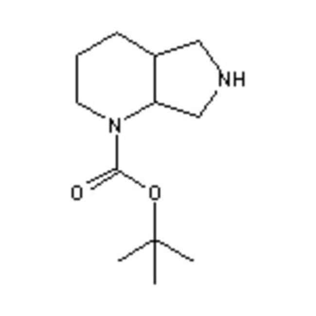 Accela Chembio Inc 1-BOC-OCTAHYDROPYRROLO 3 0.25G  1-BOC-OCTAHYDROPYRROLO