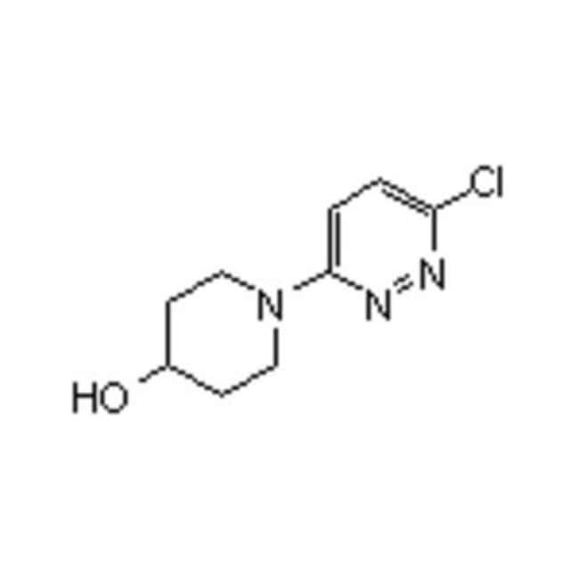 Accela Chembio Inc 1-(6-CHLORO-3-PYRIDAZINYL 5G  1-(6-CHLORO-3-PYRIDAZINYL