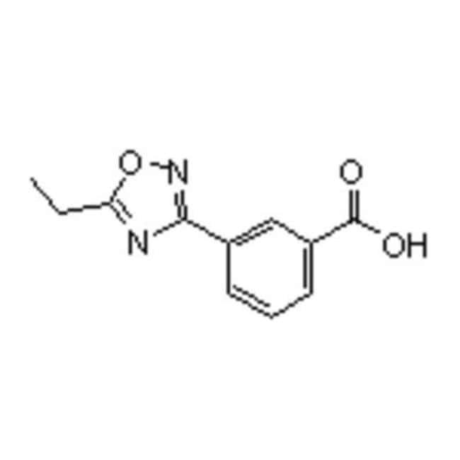 Accela Chembio Inc 3-(5-ETHYL-1,2,4-OXADIAZO 1G  3-(5-ETHYL-1,2,4-OXADIAZO