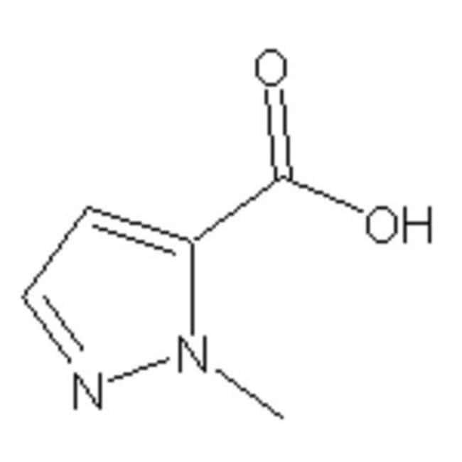 Accela Chembio Inc 1-METHYLPYRAZOLE-5-CARBOX 1G  1-METHYLPYRAZOLE-5-CARBOX