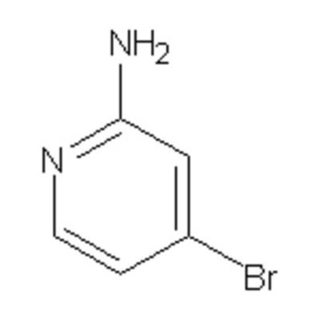 Accela Chembio Inc 2-AMINO-4-BROMOPYRIDINE 25G  2-AMINO-4-BROMOPYRIDINE