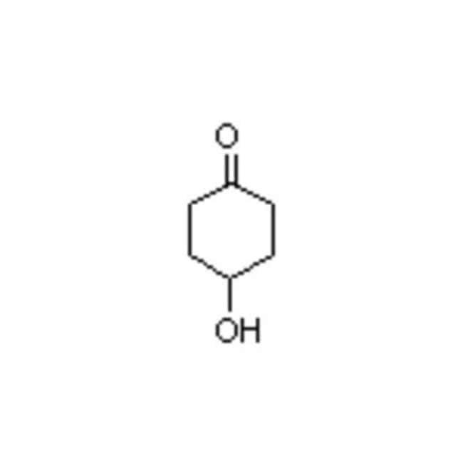 Accela Chembio Inc 4-HYDROXYCYCLOHEXANONE 1G  4-HYDROXYCYCLOHEXANONE 1G