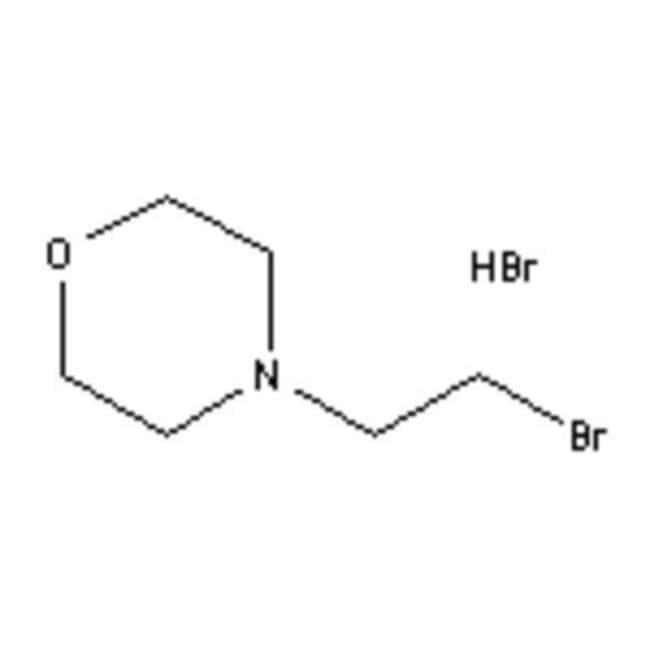 Accela Chembio Inc 4-(2-BROMOETHYL)MORPHOLIN 5G  4-(2-BROMOETHYL)MORPHOLIN
