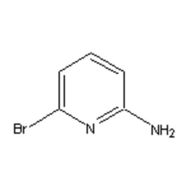 Accela Chembio Inc 2-AMINO-6-BROMOPYRIDINE 25G  2-AMINO-6-BROMOPYRIDINE