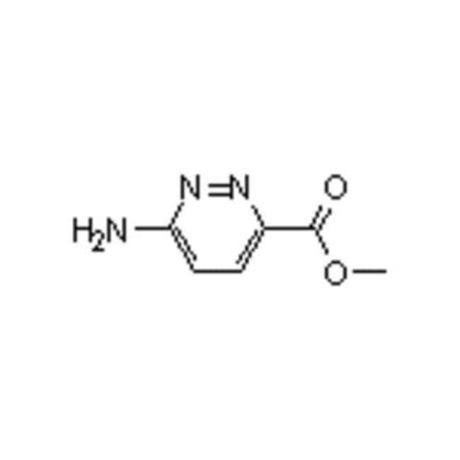 Accela Chembio Inc METHYL 6-AMINOPYRIDAZINE- 1G  METHYL 6-AMINOPYRIDAZINE-