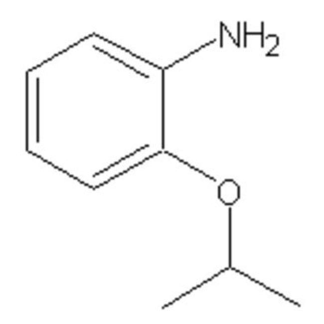 Accela Chembio Inc 2-ISOPROPOXYANILINE 1G  2-ISOPROPOXYANILINE 1G