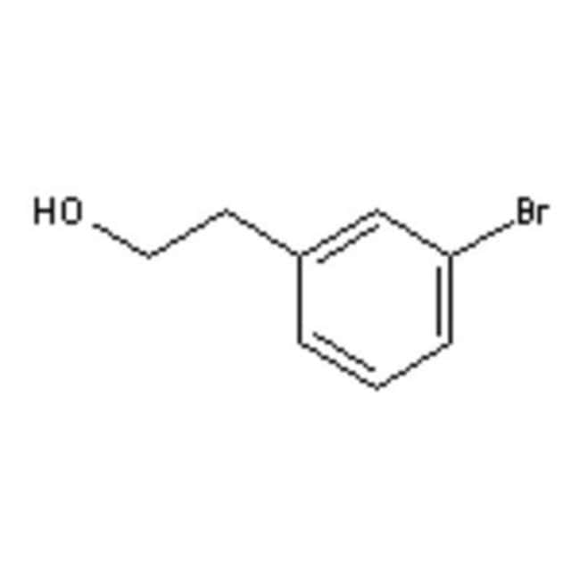 Accela Chembio Inc 3-BROMOPHENETHYL ALCOHOL 25G  3-BROMOPHENETHYL ALCOHOL