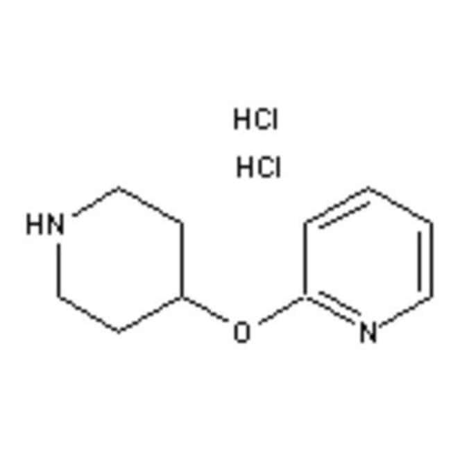 Accela Chembio Inc 2-(4-PIPERIDYLOXY)PYRIDIN 1G  2-(4-PIPERIDYLOXY)PYRIDIN