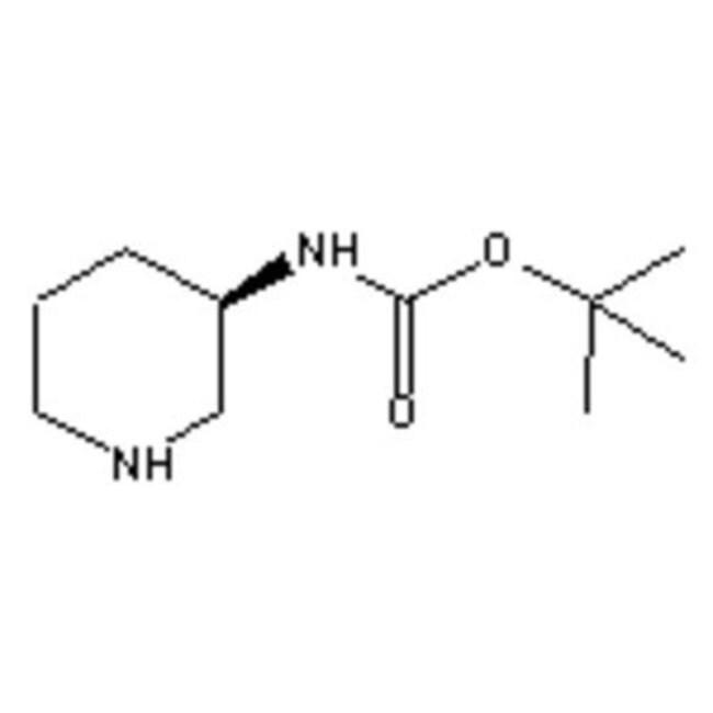 Accela Chembio Inc (R)-3-(BOC-AMINO)PIPERIDI 25G  (R)-3-(BOC-AMINO)PIPERIDI