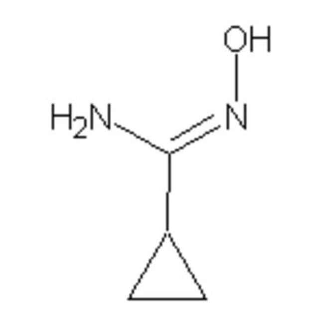 Accela Chembio Inc N'-HYDROXYCYCLOPROPANECAR 1G  N'-HYDROXYCYCLOPROPANECAR