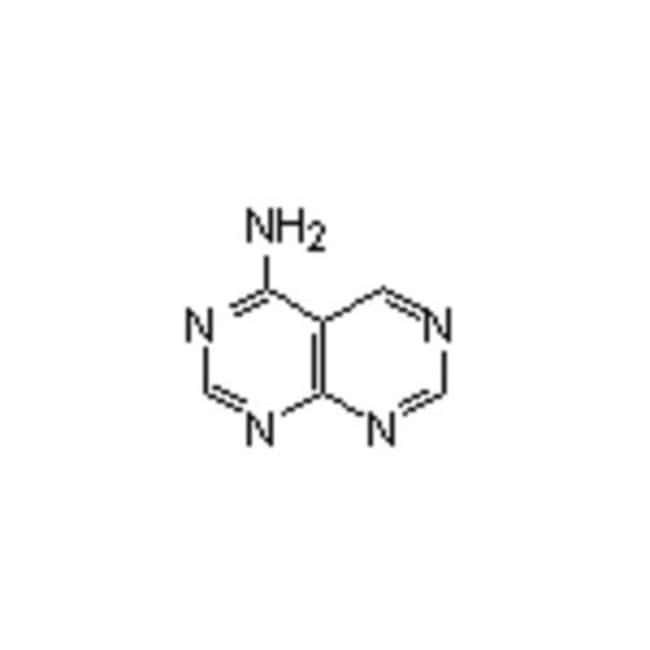 Accela Chembio Inc 4-AMINOPYRIMIDO 4,5-D PYR 1G  4-AMINOPYRIMIDO 4,5-D