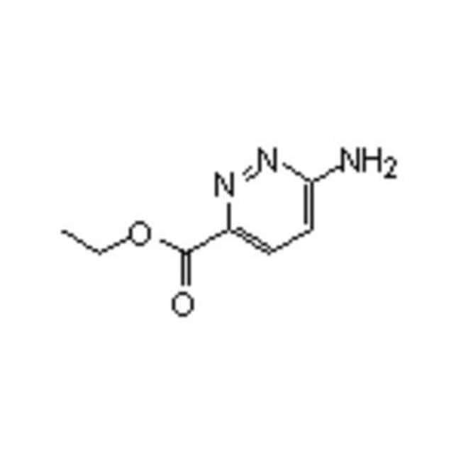 Accela Chembio Inc ETHYL 6-AMINOPYRIDAZINE-3 1G  ETHYL 6-AMINOPYRIDAZINE-3