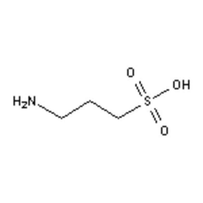 Accela Chembio Inc 3-AMINO-1-PROPANESULFONIC 100G  3-AMINO-1-PROPANESULFONIC