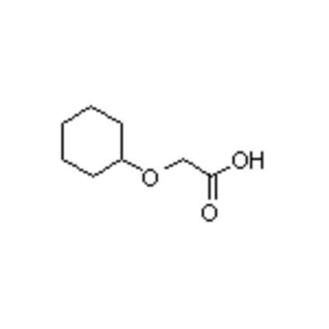 Accela Chembio Inc 2-(CYCLOHEXYLOXY)ACETIC A 5G  2-(CYCLOHEXYLOXY)ACETIC