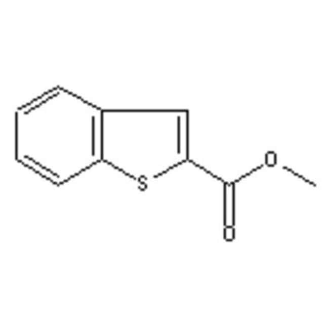 Accela Chembio Inc METHYL BENZO B THIOPHENE- 5G  METHYL BENZO B THIOPHENE-