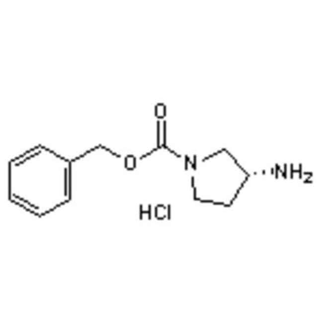 Accela Chembio Inc (R)-1-CBZ-3-AMINOPYRROLID 1G  (R)-1-CBZ-3-AMINOPYRROLID