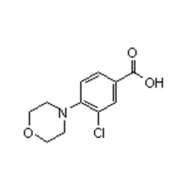 Accela Chembio Inc 3-CHLORO-4-MORPHOLINOBENZ 5G  3-CHLORO-4-MORPHOLINOBENZ