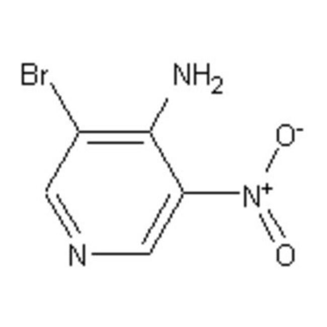Accela Chembio Inc 4-AMINO-3-BROMO-5-NITROPY 1G  4-AMINO-3-BROMO-5-NITROPY
