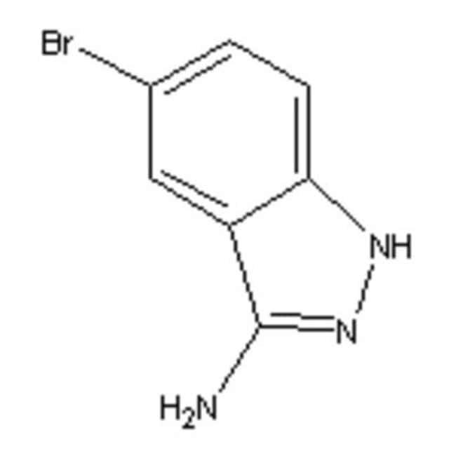 Accela Chembio Inc 3-AMINO-5-BROMO-1H-INDAZO 1G  3-AMINO-5-BROMO-1H-INDAZO
