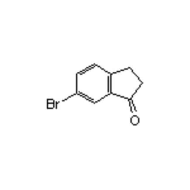 Accela Chembio Inc6-BROMO-1-INDANONE 25G