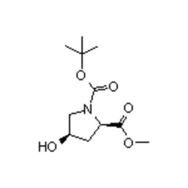 Accela Chembio Inc METHYL (2R,4R)-1-BOC-4-HY 5G  METHYL (2R,4R)-1-BOC-4-HY
