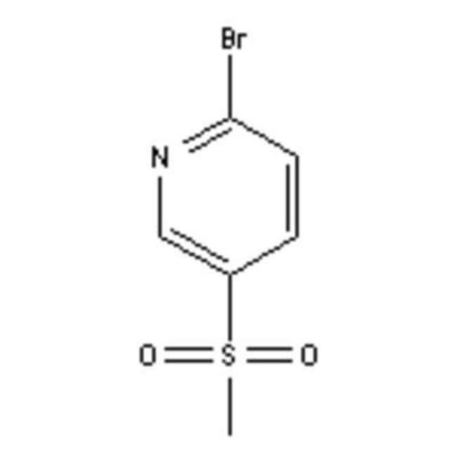 Accela Chembio Inc 2-BROMO-5-(METHYLSULFONYL 1G  2-BROMO-5-(METHYLSULFONYL