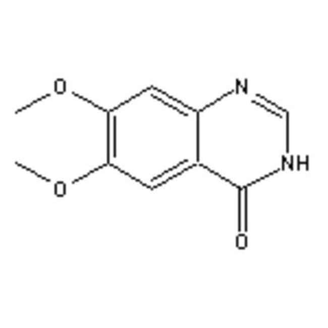 Accela Chembio Inc 6,7-DIMETHOXY-3H-QUINAZOL 5G  6,7-DIMETHOXY-3H-QUINAZOL