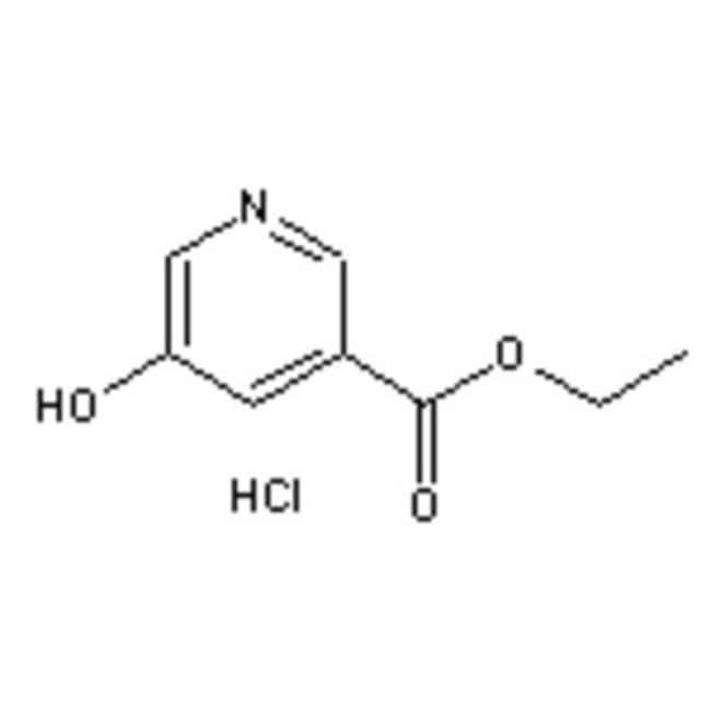 Accela Chembio Inc ETHYL 5-HYDROXYNICOTINATE 25G  ETHYL 5-HYDROXYNICOTINATE