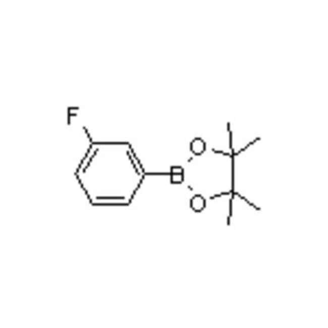 Accela Chembio Inc 3-FLUOROPHENYLBORONIC ACI 5G  3-FLUOROPHENYLBORONIC