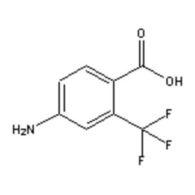 Accela Chembio Inc 4-AMINO-2-(TRIFLUOROMETHY 25G  4-AMINO-2-(TRIFLUOROMETHY