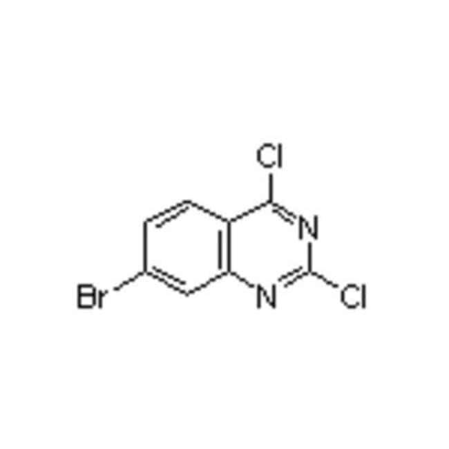 Accela Chembio Inc 7-BROMO-2,4-DICHLOROQUINA 5G  7-BROMO-2,4-DICHLOROQUINA