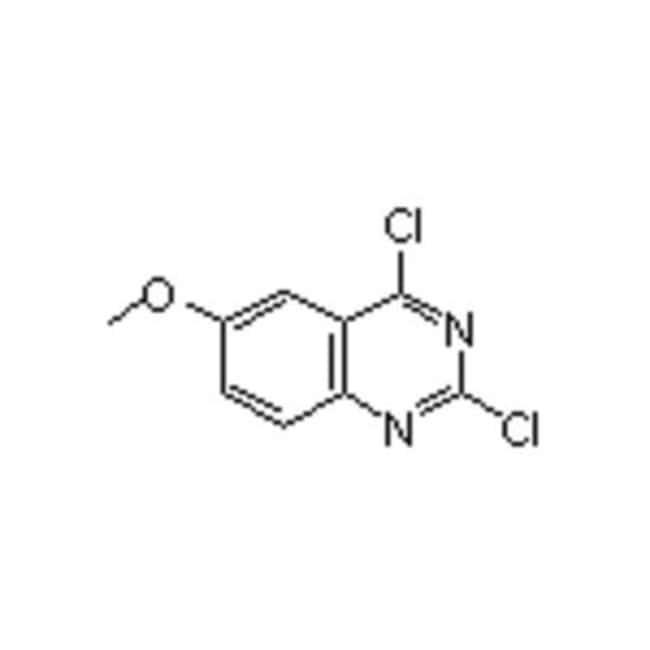 Accela Chembio Inc 2,4-DICHLORO-6-METHOXYQUI 5G  2,4-DICHLORO-6-METHOXYQUI