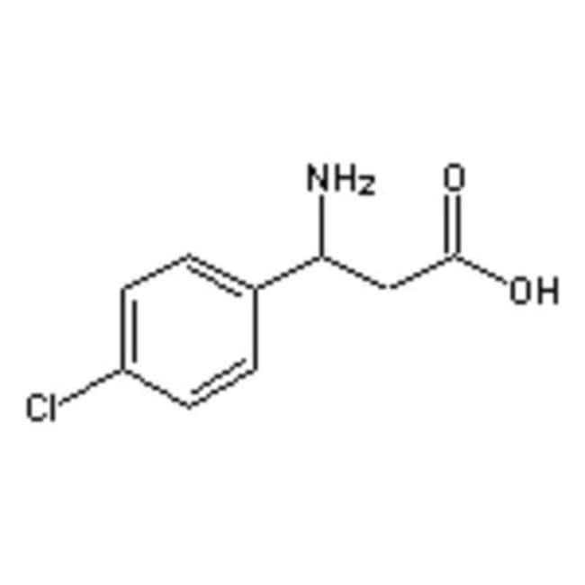 Accela Chembio Inc 3-AMINO-3-(4-CHLOROPHENYL 5G  3-AMINO-3-(4-CHLOROPHENYL
