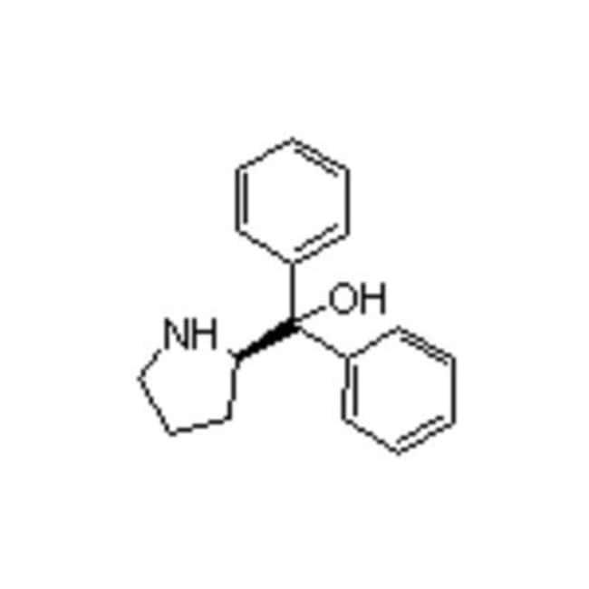 Accela Chembio Inc (R)-(+)-alpha,alpha-Diphenyl-2-pyrrolidinemethanol,